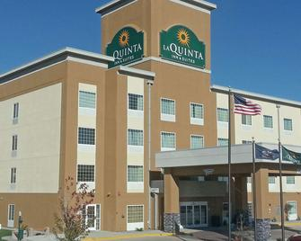 La Quinta Inn & Suites by Wyndham Dickinson - Dickinson - Building