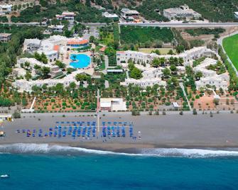 Giannoulis - Almyra Hotel & Village - Koutsounára - Gebouw