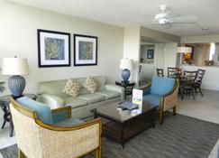Kahana Villa - Lahaina - Sala de estar