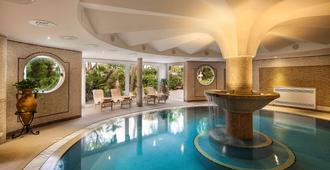 Excelsior Belvedere Hotel & Spa - Ischia - Pool
