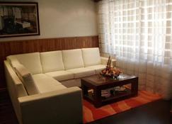 Hotel Classis - Bragança - Living room