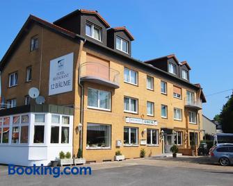 Hotel 12 Bäume - Werne - Building