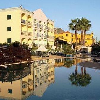 波圖聖瑪麗亞酒店 - 芳夏爾 - 豐沙爾 - 建築