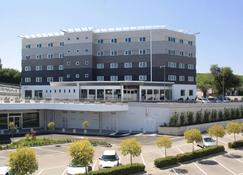 G Hotel - Osimo - Building