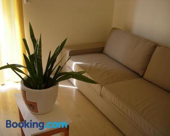 Philippos Studios - Кардамайна - Living room