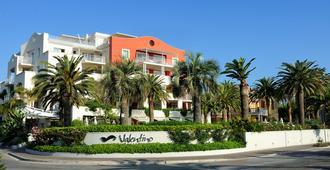 Valentino Resort - Grottammare - Edificio