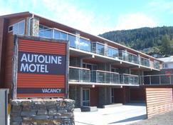 Autoline Queenstown Motel - Квінстаун