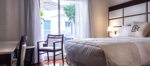 Central Hotel Panama - Panamá - Makuuhuone