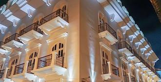 Central Hotel Panama - Ciudad de Panamá - Edificio