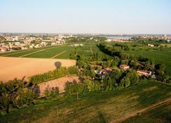 Agriturismo Corte San Girolamo - Mantua - Vista del exterior