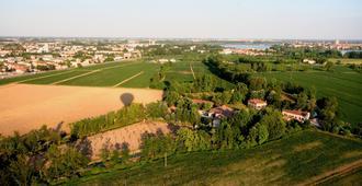 Agriturismo Corte San Girolamo - Mantua - Outdoor view