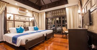 Wora Bura Hua Hin Resort And Spa - Hua Hin - Chambre
