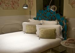 Abalu Boutique & Design Hotel - Madrid - Bathroom