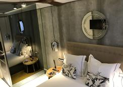 Abalu Boutique & Design Hotel - Madrid - Bedroom