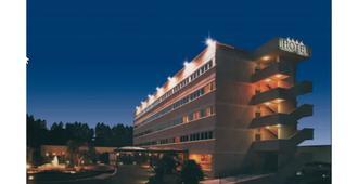 Park Hotel Roma Cassia - רומא - בניין