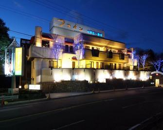 六甲精品情侶飯店 - 神戶 - 建築