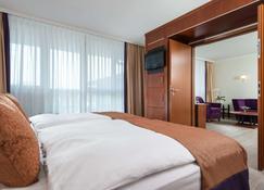 Radisson Blu Park Hotel, Dresden Radebeul - Radebeul - Bedroom