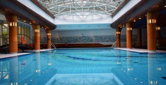 Radisson Blu Park Hotel, Dresden Radebeul - Radebeul - Pool
