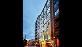 Hotel Sercotel Portales - Logroño - Gebäude