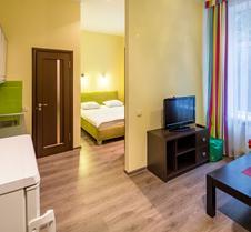 Apartment Fedkovycha