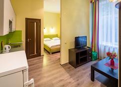 Apartment Fedkovycha - Lviv - Living room