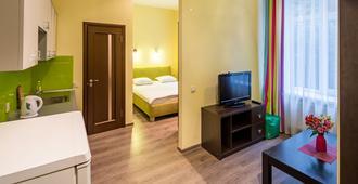 Apartment Fedkovycha - Lviv