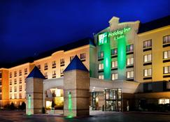 Holiday Inn & Suites Council Bluffs-I-29 - Council Bluffs - Building