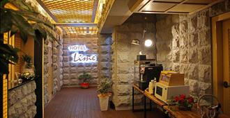 Jeonju Lime Hotel - Jeonju - Building