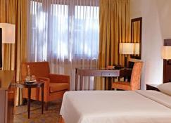 Best Western Hotel Trier City - טרייר - חדר שינה
