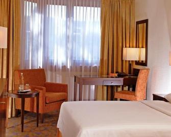 Best Western Hotel Trier City - Trier - Slaapkamer