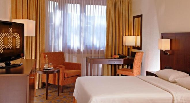 Best Western Hotel Trier City - Trier - Makuuhuone