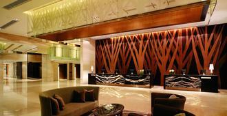 Hyatt Regency Hong Kong Sha Tin - Hong Kong - Lobby