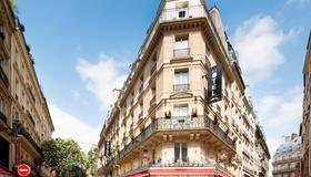 Hotel Europe Saint Severin Paris - París - Edificio