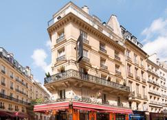 Hotel Europe Saint Severin Paris - Paris - Building