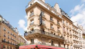 Hotel Europe Saint Severin Paris - Parigi - Edificio