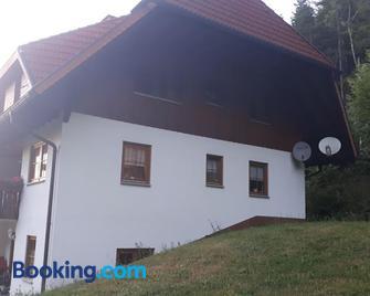 Ferienwohungen im Kuchersbach - Hornberg - Gebouw