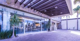 Occidental Querétaro-Barceló Hotel Group - Santiago de Querétaro - Κτίριο