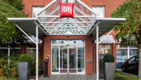 ibis Hannover Medical Park - Hannover - Toà nhà