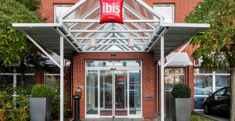 ibis Hannover Medical Park - Hannover - Building