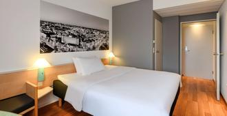 ibis Hannover Medical Park - Hannover - Bedroom