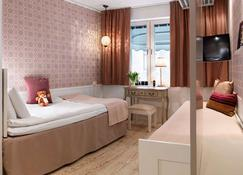 Freys Hotel - Stockholm - Bedroom