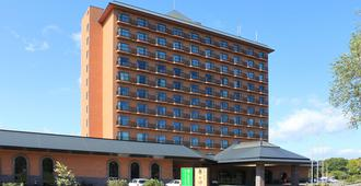 Tokachi-Makubetsu Grandvrio Hotel - Route-Inn Hotels - - Obihiro