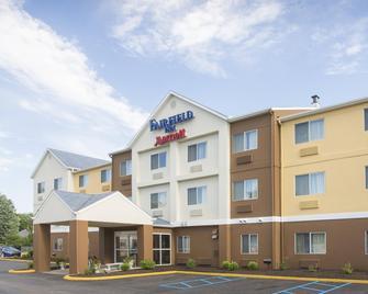 Fairfield Inn & Suites Terre Haute - Terre Haute - Building