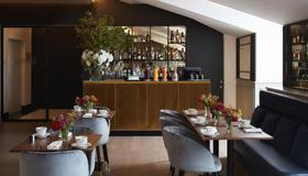 The Lumiares Hotel & Spa - Small Luxury Hotels Of The World - Lisbon - Bar