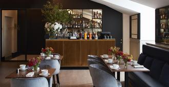 路米亞羅斯 Spa 飯店 - 世界級小型豪華飯店 - 里斯本 - 酒吧
