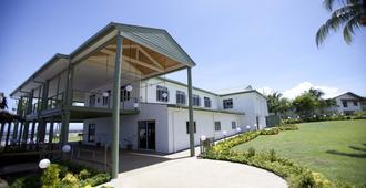 Madang Lodge Hotel - Madang
