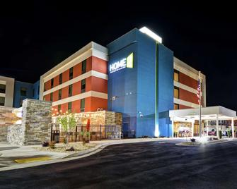 Home2 Suites by Hilton Warner Robins - Warner Robins - Gebäude