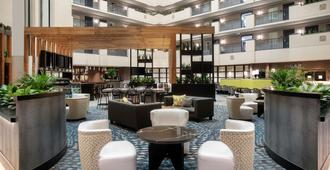 Embassy Suites by Hilton Orlando Airport - אורלנדו - טרקלין