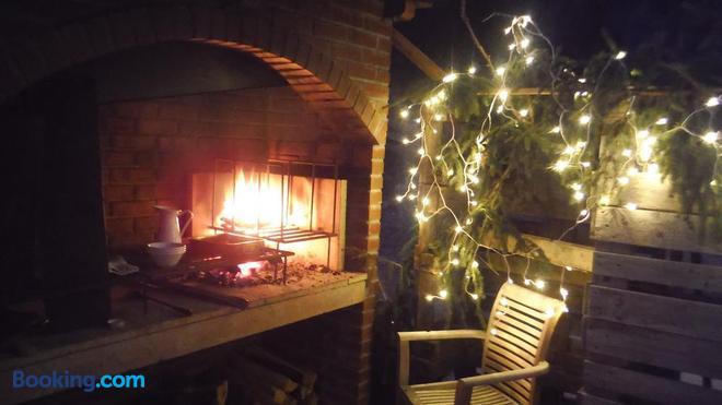 Heimat - Das Natur Resort - Prägraten - Hotel amenity
