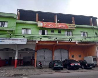 Plaza Park Hotel - Arujá - Gebouw